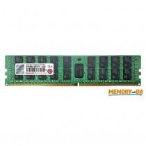Оперативна пам'ять DDR4 ECC RDIMM 32GB (TS4GHR72V1C)