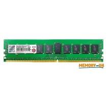 Оперативна пам'ять DDR4 ECC RDIMM 8GB (TS1GHR72V1H)