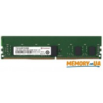 Оперативна пам'ять DDR4 ECC RDIMM 8GB (TS1GHR72V6B)