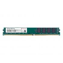 Оперативна пам'ять Transcend 8ГБ DDR4 2133МГц Non-ECC VLP DIMM (TS1GLH64V1HL)