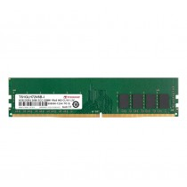 Оперативна пам'ять Transcend 8ГБ DDR4 2666МГц CL19 1Rx8 ECC Unbuffered DIMM (TS1GLH72V6B-I)