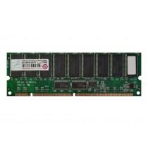 Оперативна пам'ять Transcend 256МБ SDRAM 100МГц - TS256MCQ3616