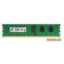Оперативна пам'ять DDR3 ECC RDIMM 2GB (TS256MKR72V3N)