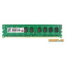 Оперативна пам'ять DDR3 ECC UDIMM 2GB (TS256MLK72V3U)