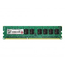 Оперативна пам'ять Transcend 2ГБ DDR3L 1600МГц CL11 1Rx8 ECC Unbuffered DIMM (TS256MLK72W6N)