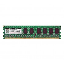 Оперативна пам'ять Transcend 2ГБ DDR2 800МГц CL5 2Rx8 ECC Unbuffered SODIMM (TS256MLQ72V8U-I)