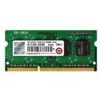 Оперативна пам'ять для ноутбуку DDR3 SODIMM 2ГБ 1600МГц Промислового класу (TS256MSK64W6N-I)