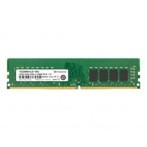Оперативна пам'ять Transcend 16ГБ DDR4 2666МГц Non-ECC DIMM (TS2666HLB-16G)
