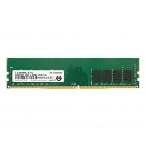 Оперативна пам'ять Transcend 8ГБ DDR4 2666МГц Non-ECC DIMM (TS2666HLB-8G)