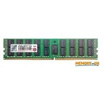Оперативна пам'ять DDR4 ECC RDIMM 16GB (TS2GHR72V1B)