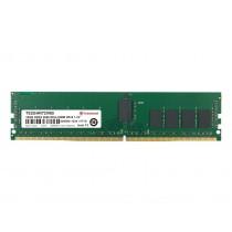 Оперативна пам'ять Transcend 16ГБ DDR4 2666МГц ECC Registered DIMM (TS2GHR72V6B)