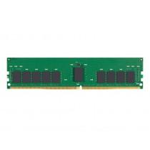 Оперативна пам'ять Transcend 16ГБ DDR4 2666МГц CL19 2Rx8 ECC Registered DIMM (TS2GHR72V6BL)