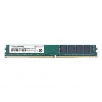 Оперативна пам'ять Transcend 16ГБ DDR4 2400МГц CL17 2Rx8 Non-ECC Unbuffered VLP DIMM (TS2GLH64V4BL)