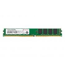 Оперативна пам'ять Transcend 16ГБ DDR4 2666МГц CL19 2Rx8 Non-ECC Unbuffered VLP DIMM (TS2GLH64V6BL)
