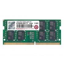 Оперативна пам'ять DDR4 ECC SODIMM 16GB 2400MHz (TS2GSH72V4B)