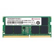 Пам'ять содим Transcend 32ГБ DDR4 3200МГц - TS4GSH72V2E-I