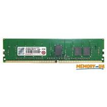 Оперативна пам'ять DDR4 ECC RDIMM 4GB (TS512MHR72V1H)