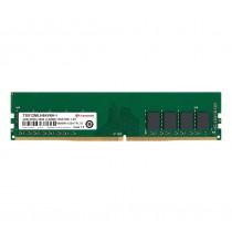 Оперативна пам'ять Transcend 4ГБ DDR4 2666МГц CL19 1Rx8 Non-ECC Unbuffered DIMM (TS512MLH64V6H-I)