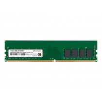 Оперативна пам'ять Transcend 4ГБ DDR4 2666МГц CL19 1Rx8 ECC Unbuffered DIMM (TS512MLH72V6H)