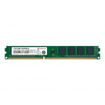 Оперативна пам'ять Transcend 4ГБ DDR3 1600МГц CL11 1Rx8 Non-ECC Unbuffered DIMM (TS512MLK64W6HL)