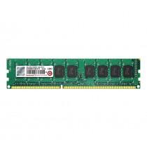 Оперативна пам'ять для серверу Transcend DDR3 ECC DIMM 4ГБ 1333МГц Промислового класу (TS512MLK72V3N-I)