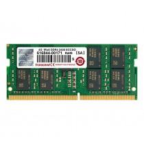 Оперативна пам'ять для серверу DDR4 ECC SODIMM 4ГБ 2400МГц Промислового класу (TS512MSH72V4H)