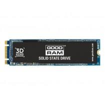 SSD накопичувач GOODRAM M7015 256ГБ M.2 2280 3D TLC (SSDPB-M7015-256-80)