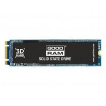 SSD накопичувач GOODRAM M7015 64ГБ M.2 2280 3D TLC (SSDPB-M7015-064-80)