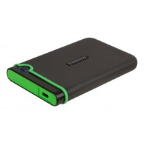 HDD накопичувач Transcend StoreJet® 25M3C 4ТБ USB Type C - TS4TSJ25M3C