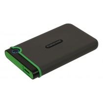 HDD накопичувач Transcend 2ТБ 2.5'' USB 3.1 - TS2TSJ25M3S