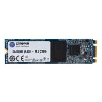 SSD накопичувач Kingston A400 240ГБ M.2 2280