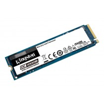 SSD-накопичувач корпоративного рівня Kingston DC1000B 480 ГБ M.2 2280 PCIe (SEDC1000BM8/480G)