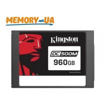 SSD накопичувач Kingston DC500M 960ГБ