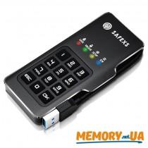 Safexs Firebolt SSD з апаратним шифруванням