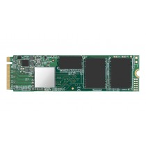 SSD накопичувач Transcend MTE652T 128ГБ M.2 PCIe 3D NAND (TS128GMTE652T)