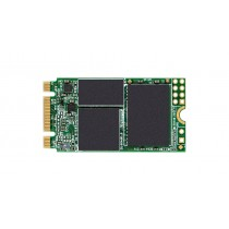 SSD накопичувач Transcend MTS552T 128ГБ M.2 SATA III 3D NAND (TS128GMTS552T)