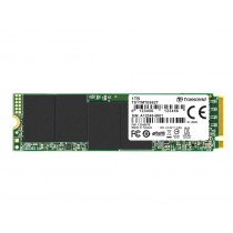 SSD-накопичувач Transcend MTE662T 1ТБ M.2 Type 2280 3400МБ/с 2300МБ/с PCIe 3D NAND (TS1TMTE662T)