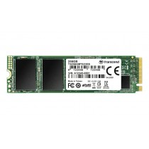 SSD-накопичувач Transcend 220S 256ГБ M.2 2280 PCIe TLC (TS256GMTE220S)