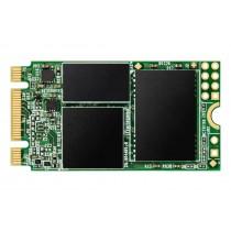 SSD накопичувач Transcend MTS430S 256ГБ M.2 2242 SATA III 3D NAND (TS256GMTS430S)