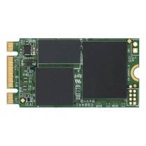 SSD-накопичувач Transcend MTS400S 256ГБ M.2 2242 MLC (TS256GMTS400S)