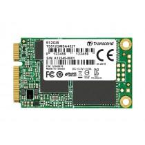 SSD накопичувач Transcend MSA452T 512ГБ SATA 3.0 mSATA 3D TLC (TS512GMSA452T)