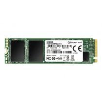 SSD-накопичувач Transcend 220S 512ГБ M.2 2280 PCIe TLC (TS512GMTE220S)