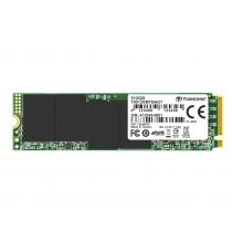 SSD-накопичувач Transcend MTE662T 512ГБ M.2 Type 2280 3400МБ/с 2300МБ/с PCIe 3D NAND (TS512GMTE662T)