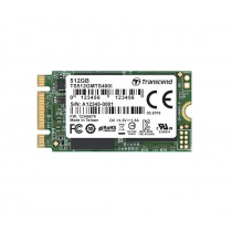 SSD-накопичувач Transcend MTS400I 512ГБ M.2 2242 MLC (TS512GMTS400I)