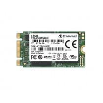 SSD-накопичувач Transcend MTS400I 64ГБ M.2 2242 MLC (TS64GMTS400I)
