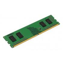 Оперативна пам'ять Kingston 4ГБ 3200МГц DDR4 Non-ECC CL22 DIMM 1Rx16 (KVR32N22S6/4)