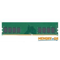 Оперативна пам'ять DDR4 DIMM 8GB (JM2666HLB-8G)