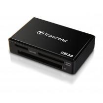 Картрідер USB 3.1 Gen 1 Multi (TS-RDF8K)