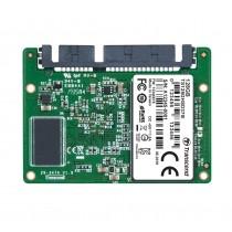 SSD накопичувач Transcend HSD370 128ГБ Half-Slim 560МБ/с 210МБ/с SATA III MLC Промислового класу (TS128GHSD370I)