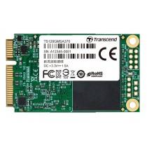 SSD накопичувач Transcend® MSA370 128ГБ mSATA MLC Промислового класу (TS128GMSA370)